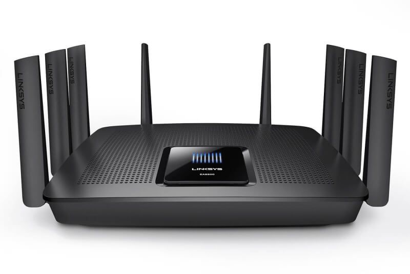 LINKSYS ROUTER EA9500