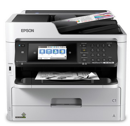 IMPRESORA MF EPSON WORKFORCE PRO WF-M5799 Monocromatica